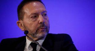 Στουρνάρας για ελληνική οικονομία: Αντιμετωπίζει κινδύνους και λόγω κορονοϊού
