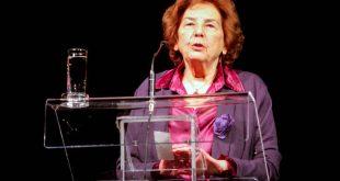 Μητσοτάκης για Άλκη Ζέη: Πιο φτωχά τα ελληνικά γράμματα χωρίς τη γραφή της
