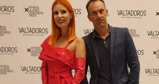 H ταινία «Χαρμολύπη» διαγωνίζεται στο διεθνές 2ο Athens Fashion Film Festival