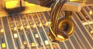Λουκέτο στον ραδιοφωνικό σταθμό Arena 89,4