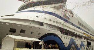Απαγόρευσαν σε κρουαζιερόπλοια να «δέσουν» λόγω κορονοϊού
