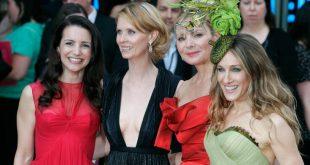 Τα κορίτσια του Sex and the City αποχαιρετούν την αγαπημένη τους «Magda»