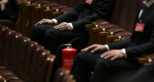 Κορονοϊός: Προς αναβολή η ετήσια σύνοδος του κινεζικού κοινοβουλίου