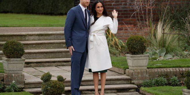 «Μπλόκο» της Βασίλισσας Ελισάβετ σε Χάρι και Μέγκαν για τον τίτλο Sussex Royal