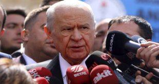 Φήμες για νέο πραξικόπημα στην Τουρκία μετά από μαζικές διώξεις και το σκληρό μήνυμα Μπαχτσελί