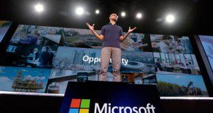 Τι σπούδασαν πέντε ηγέτες της τεχνολογικής βιομηχανίας