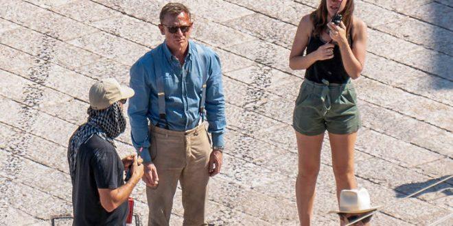 Θύμα του κορονοϊού και ο James Bond, ακυρώνεται η περιοδεία της ταινίας στην Κίνα