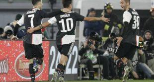 Serie A: Νίκη από τα 11 βήματα η Γιουβέντους