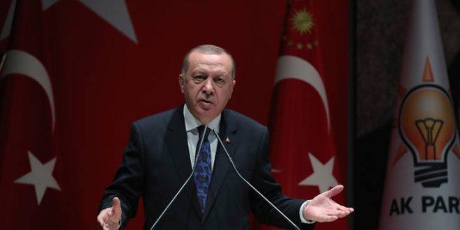 Ερντογάν: Η Τουρκία θα συνεχίσει τα αντίποινα στην Ιντλίμπ