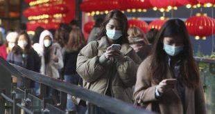 Κορονοϊός: Μειώνονται τα κρούσματα - «Τα μέτρα για να τεθεί υπό έλεγχο η εξάπλωση αρχίζουν να αποδίδουν»