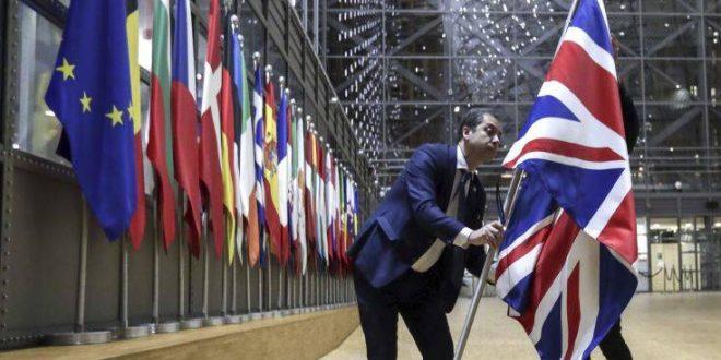 Brexit: Με το «καλημέρα» το Λονδίνο αυξάνει την οικονομική πίεση στις Βρυξέλλες