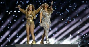 Super Bowl 2020:«Ας δείξουμε στον κόσμο τι μπορούν να κάνουν δύο Λατίνες»