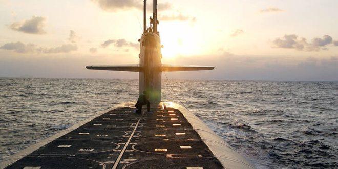 Πώς και γιατί εξοπλίζει το αμερικανικό Ναυτικό τα υποβρύχιά του με… λέιζερ