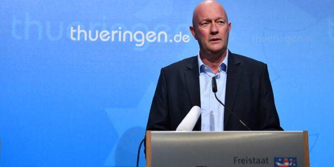 Παραμένει προσωρινά πρωθυπουργός της Θουριγγίας ο αμφιλεγόμενα εκλεγμένος Κέμεριχ