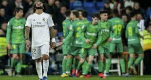 Ισπανικό κύπελλο: Αποκλείστηκε η Ρεάλ από τη Σοσιεδάδ