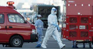 Κορονοϊός: Ο πρώτος νεκρός στην Ιαπωνία