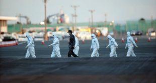 Πέφτουν κεφάλια για τον κορονοϊό - 242 νέοι θάνατοι σε ένα 24ωρο στην Κίνα