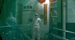 Κορονοϊός: Ξεπέρασε το όριο των 1.100 ο απολογισμός των νεκρών στην Κίνα
