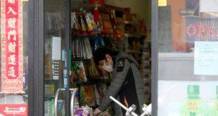 Κορονοϊός: Άλλοι 105 θάνατοι σε ένα 24ωρο - Στους 1.770 συνολικά οι νεκροί