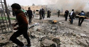 Εκπρόσωπος Ερντογάν: Σε πολύ κρίσιμο στάδιο η κατάσταση στην Ιντλίμπ