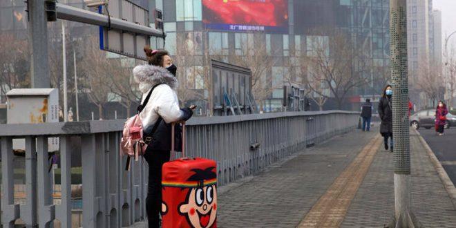 Κορονοϊός: Μπέρδεμα με τους νεκρούς στην Κίνα - Έγιναν «διπλές καταχωρίσεις» θανάτων