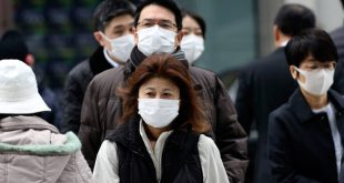 Κορονοϊός: Η Κίνα συνδυάζει φάρμακα για το AIDS για τη θεραπεία του ιού