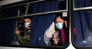 Κορονοϊός: Στους 2.592 οι νεκροί στην Κίνα - 150 θάνατοι και 409 κρούσματα σε μία μέρα
