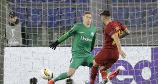 Europa League: Προβάδισμα για Λεβερκούζεν και Ρόμα