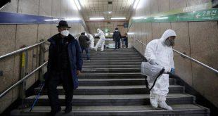 ΠΟΥ για κορονοϊό: Ανησυχία για τα κρούσματα εκτός Κίνας «χωρίς σαφή επιδημιολογική σχέση»
