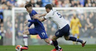 Premier League: Νίκη 4άδας για την Τσέλσι επί της Τότεναμ
