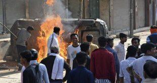 Ο νόμος περί υπηκοότητας βυθίζει στο χάος την Ινδία