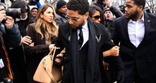 Ηθοποιός κατηγορείται ότι σκηνοθέτησε ρατσιστική επίθεση εις βάρος του επειδή είναι δυσαρεστημένος με την καριέρα του