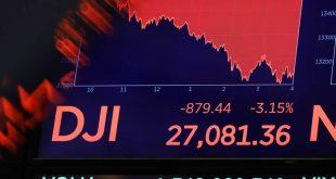 Ο κορονοϊός έπληξε και τη διεθνή οικονομία, τι φοβάται το ΔΝΤ