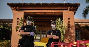 Αποχώρησαν ένοικοι ξενοδοχείου στην Τενερίφη που βρίσκεται σε καραντίνα λόγω κορονοϊού