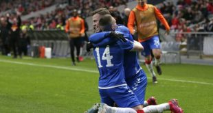 Europa League: Στους «16» η Ρέιντζερς, 0-1 την Μπράγκα