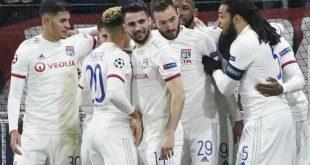 Champions League: Η Λυών νίκησε με 1-0 τη Γιουβέντους και της βάζει δύσκολα