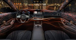 Continental και Sennheiser έφτιαξαν ηχοσύστημα αυτοκινήτου χωρίς… ηχεία