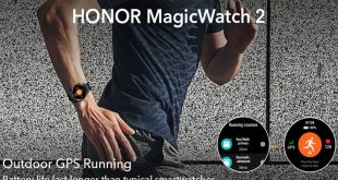 To ΗΟΝΟR Magic Watch 2 στο 1ο Atromitos Ultra Run