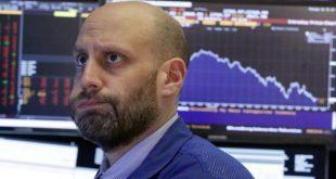 Η Wall Street «προαναγγέλλει» πως ο κορονοϊός θα εξελιχθεί σε πανδημία