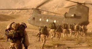 Τραμπ: Ανοίγει ο δρόμος για να επιστρέψουν οι Αμερικανοί στρατιώτες από το Αφγανιστάν