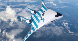 Το πειραματικό αεροσκάφος της Airbus που ρίχνει το κόστος λειτουργίας κατά 20%