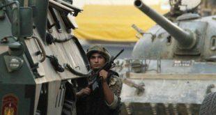 Συριακός στρατός: Θα συνεχίσουμε τις επιθέσεις κατά των τουρκικών κατοχικών δυνάμεων