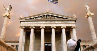 Ξένος εταίρος της Ακαδημίας Αθηνών εκλέχθηκε ο Ζεράρ Μουρού