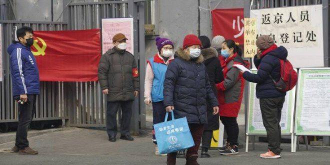 Αυτοκριτική Κινέζων αξιωματούχων για τον κορονοϊό: «Έχω τύψεις και ενοχή»