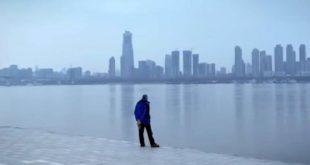 Κορονοϊός: «Η μακρά νύχτα της Ουχάν», ντοκιμαντέρ από το επίκεντρο της επιδημίας