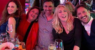 Παρά Πέντε: Ξανά μαζί οι πρωταγωνιστές 13 χρόνια μετά το τέλος της σειράς