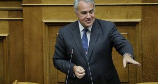 Βορίδης: Επιστρέφονται 280 εκατομμύρια ευρώ στον κρατικό προϋπολογισμό