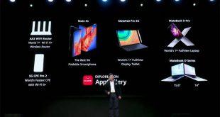 Τα νέα προϊόντα της Huawei που θα λατρέψει ο κόσμος της τεχνολογίας