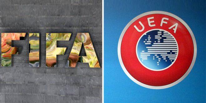 Μνημόνιο στο ποδόσφαιρο: Σήμερα οι υπογραφές με UEFA-FIFA