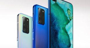 Με καινούριο λειτουργικό σύστημα έρχονται τα νέα smartphones της Honor